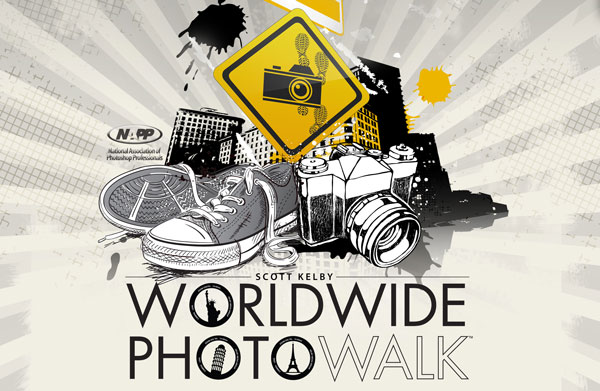 World Wide Photowalk en Valencia