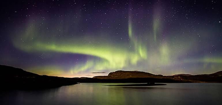 Resumen viaje-taller fotográfico a Groenlandia
