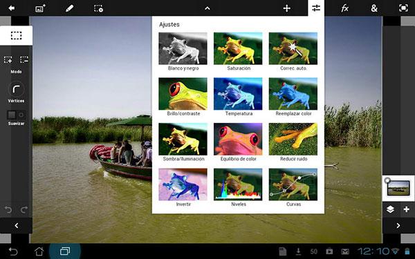 Aplicaciones Android para fotógrafos (III)