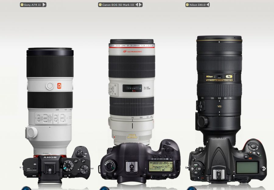 comparativa-reflex-mirrorless