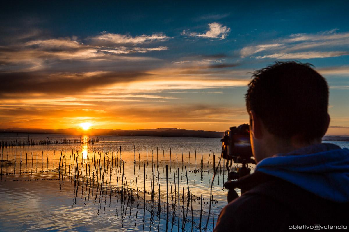 ¿Cómo elegir un buen curso o taller de fotografía?