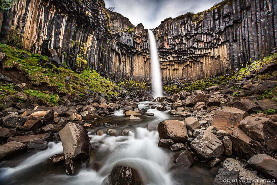 Filtros fotográficos indispensables para paisaje I: densidad neutra (ND)