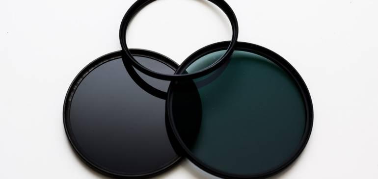 Guía de compra de filtros polarizador y UV