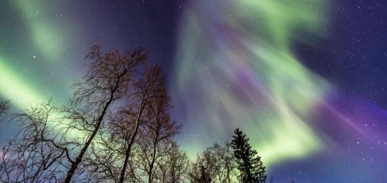 Resumen viaje-taller fotográfico en Laponia