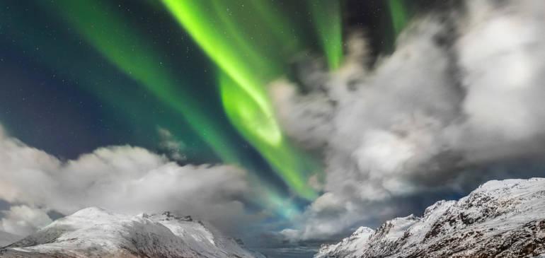 Charla-presentacion viajes fotográficos Auroras Boreales 2019-2020