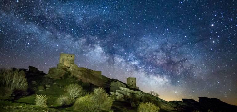 Consejos para iniciarse en la fotografia nocturna de larga exposición